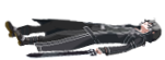 Battler Kirito SAO pour combat LMBS Kirito13