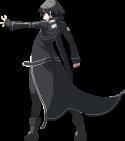 Battler Kirito SAO pour combat LMBS Kirito14