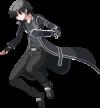 Battler Kirito SAO pour combat LMBS Kirito15