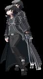 Battler Kirito SAO pour combat LMBS Kirito18