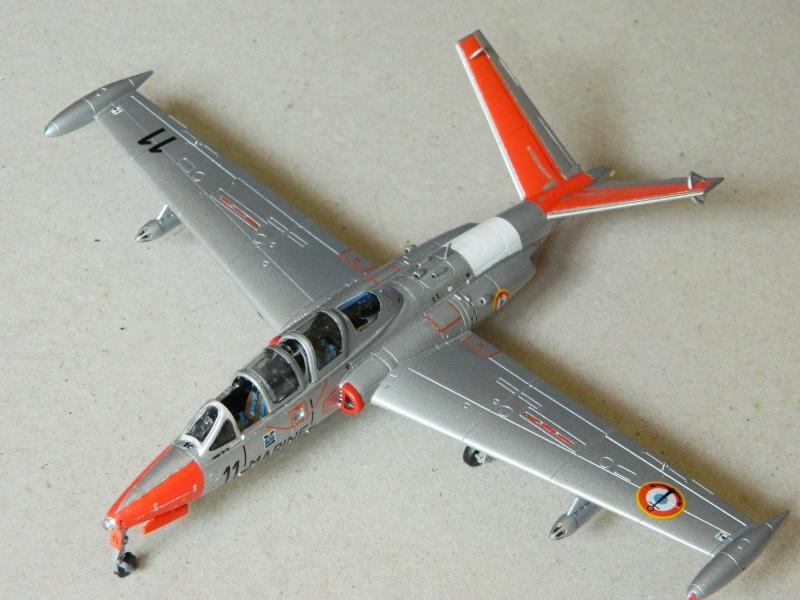 [SPECIAL HOBBY] Fouga CM-175 Zéphyr Dscn4112