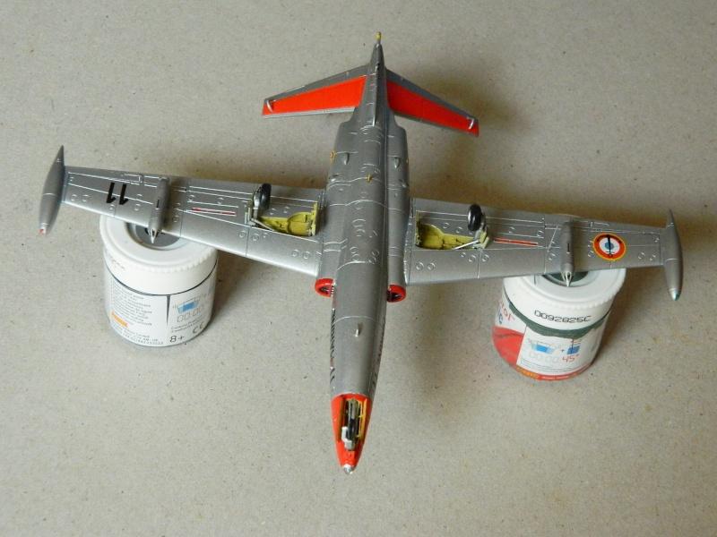 [SPECIAL HOBBY] Fouga CM-175 Zéphyr Dscn4115