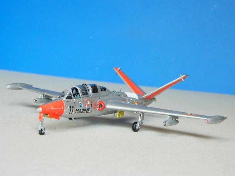 [SPECIAL HOBBY] Fouga CM-175 Zéphyr Dscn4116