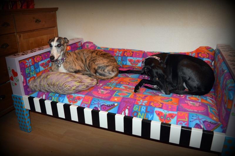 Canapé lit pour nos loulous. Lit_oc10