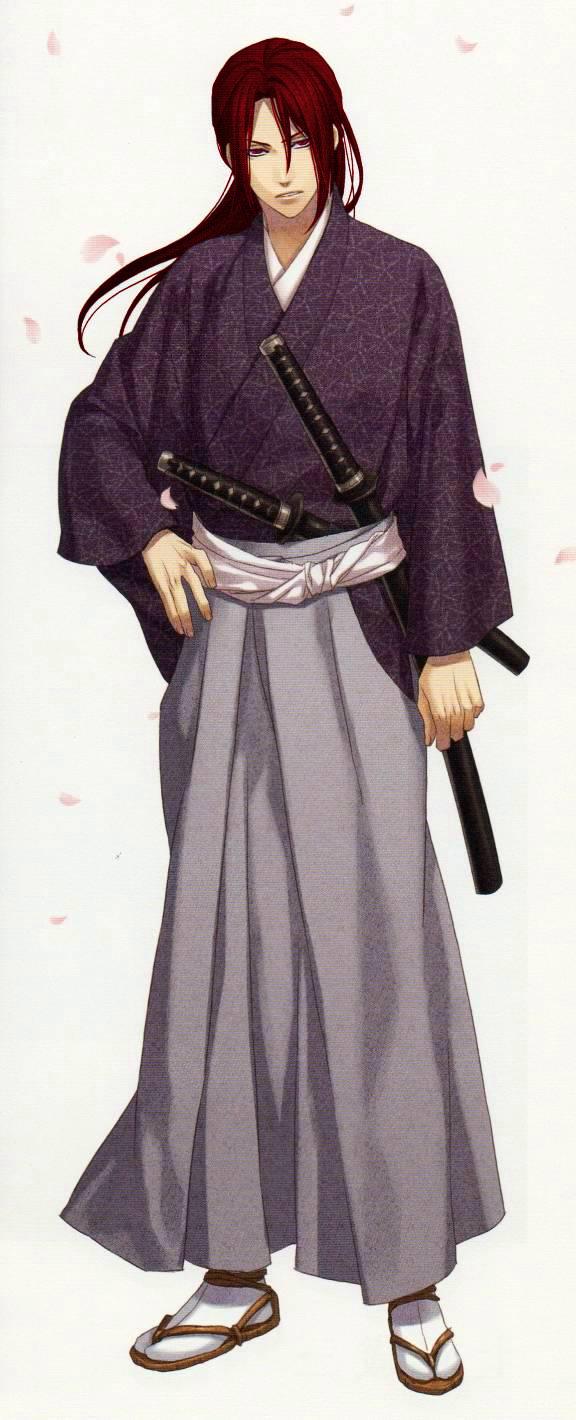 Ryuhoshi Yurei  [Pj Importado] Ropa_d10