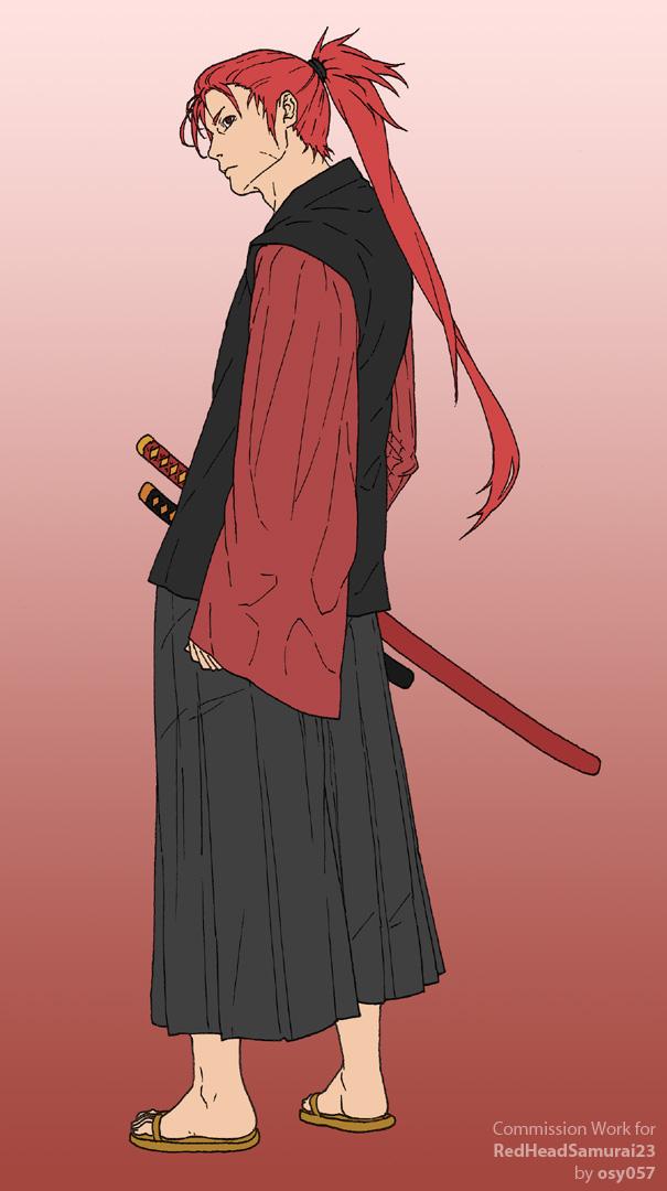 Ryuhoshi Yurei  [Pj Importado] Traje_10