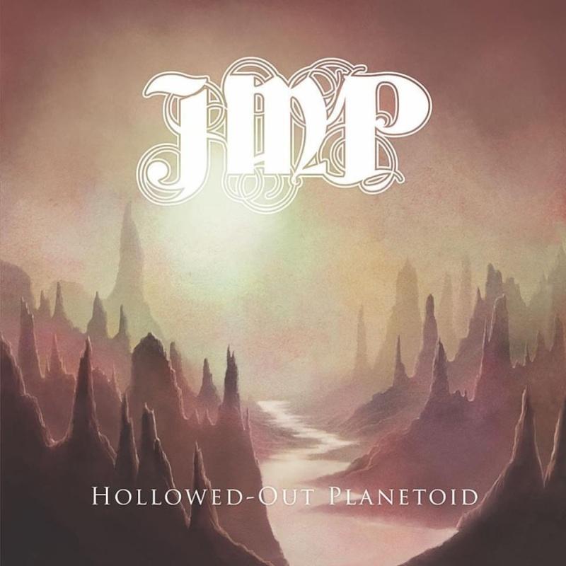 JOSH MIDDLETON PROJECT (JMP) - Hollowed-Out Planetoid (2016) Jmp11
