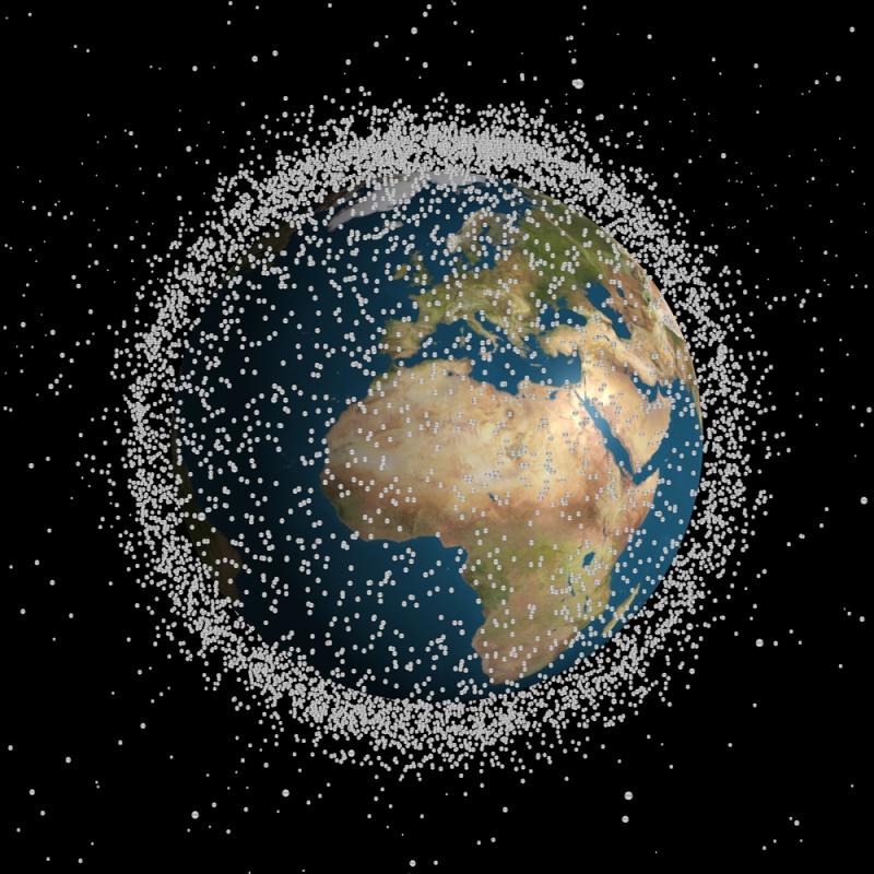 Des scientifiques veulent camoufler la Terre pour la protéger des extraterrestres hostiles Illust10