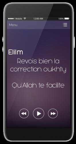 nisrine17 :: Les Histoires Des Prophètes (session 2) Revoit14