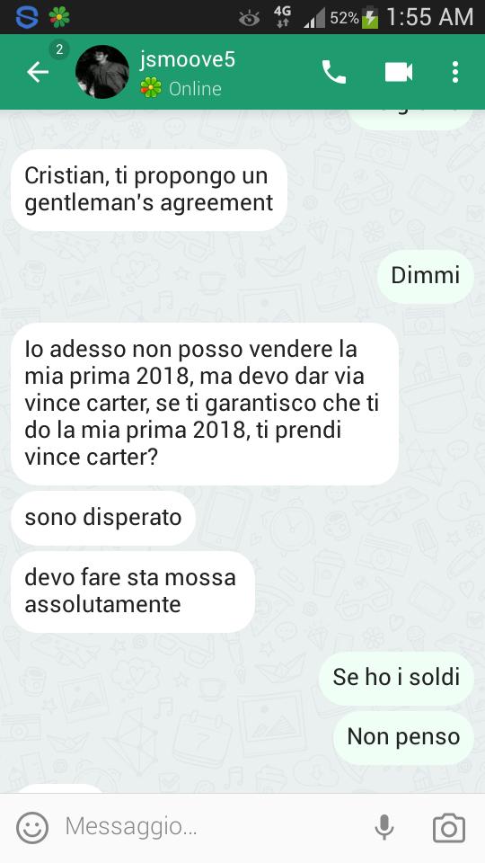 IL GIOCO SPORCO Screen10