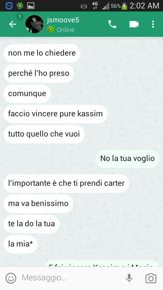 IL GIOCO SPORCO Screen12