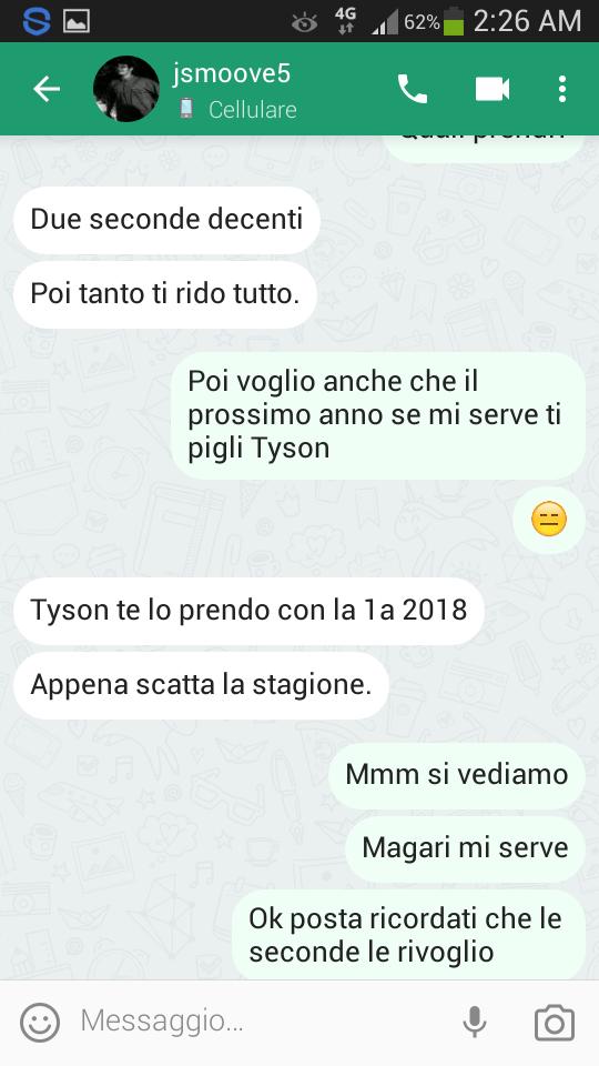 IL GIOCO SPORCO Screen17