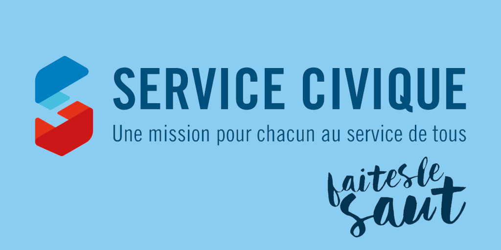 Service Civique, la Communauté