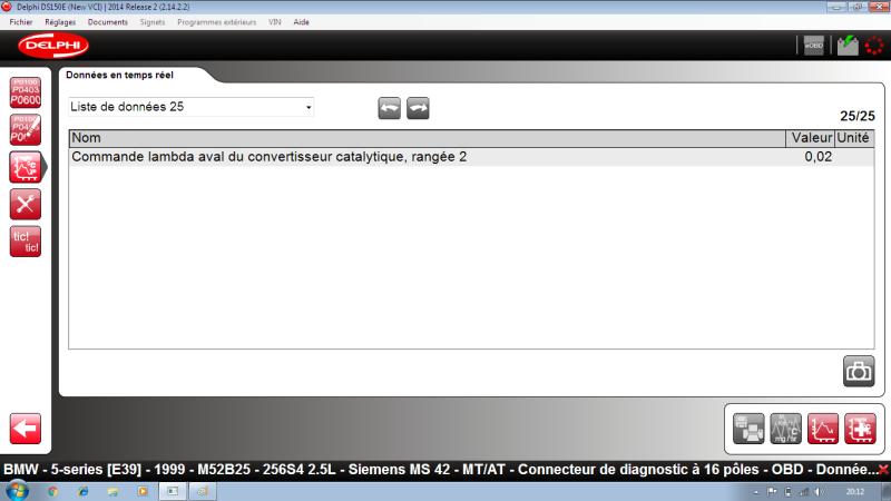 [ Bmw e39 523I M52 ess an 1999 ] Problème ralenti et tremblement  Screen11