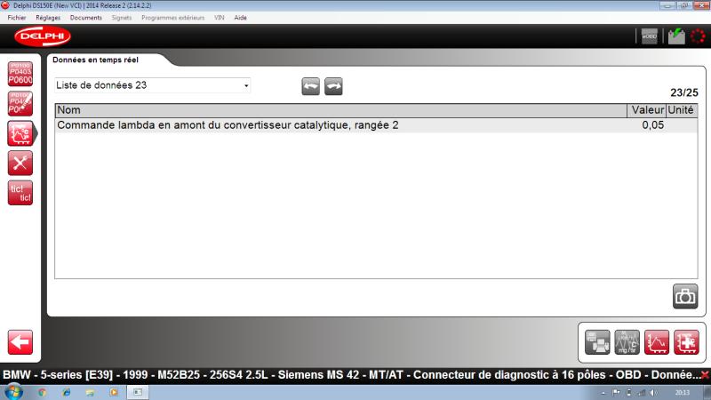 [ Bmw e39 523I M52 ess an 1999 ] Problème ralenti et tremblement  Screen16