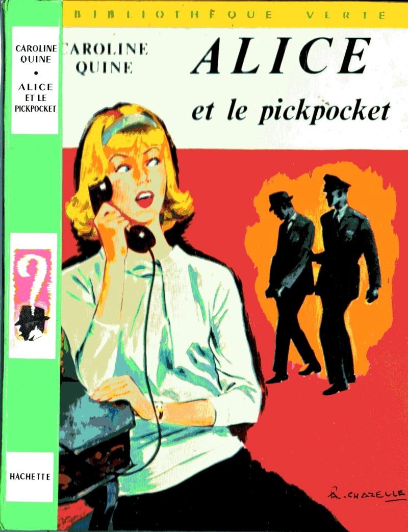 Les anciennes éditions de la série Alice. - Page 3 Img64310