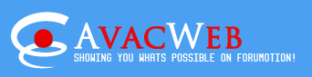 AvacWeb - Showing you whats possible on Forumotion! - Page 4 Avacwe10