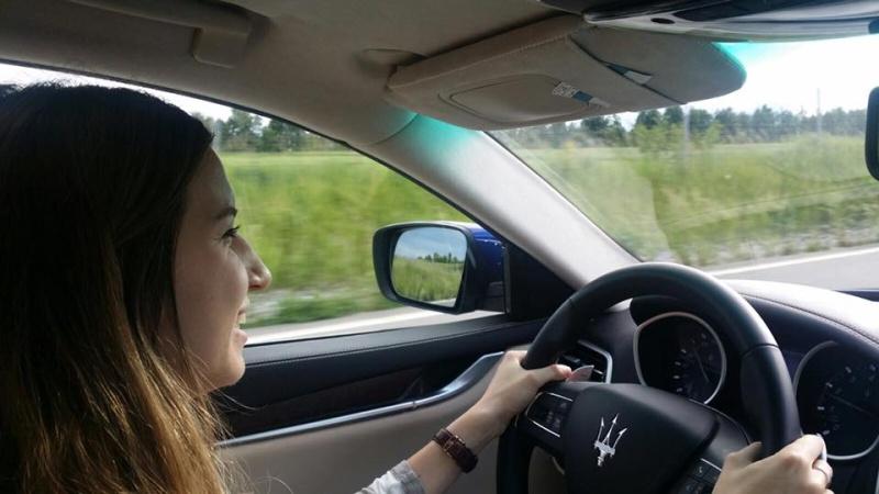 Ordinata Maserati Ghibli 330CV - Pagina 16 13335710