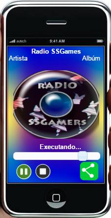 [APP]Radio SSGamers 2.0 Novo_m10