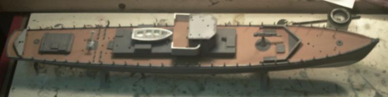 SUBCHASER de marque Glencoe à l'échelle 1/74ème Phto0019