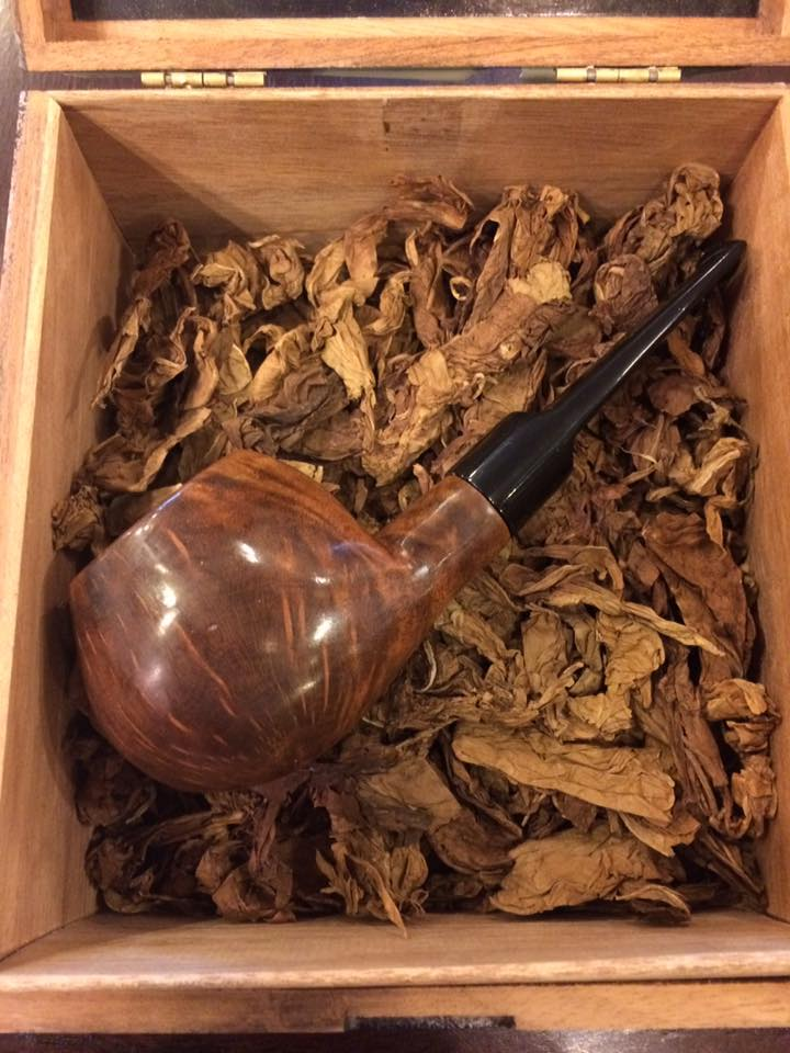 Greenville, SC Pipe Club- April 15th (Possible Special Guest Custom10