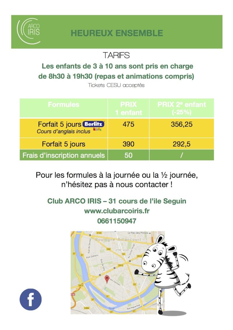 Club pour enfants Arco Iris - Page 2 Les_va23