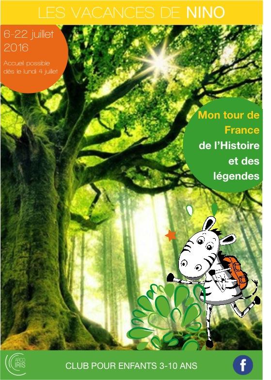 Club pour enfants Arco Iris - Page 2 Les_va31