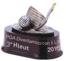 Vincitori del Tour PGA Golf 2016 QUARTINA, MELISSA, HLEUT Golf_310