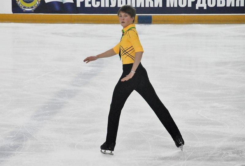 Михаил Коляда - Страница 6 Cmkzn510