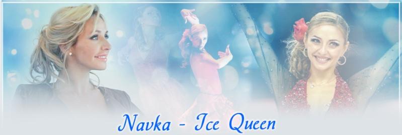 Navka - Ice Queen