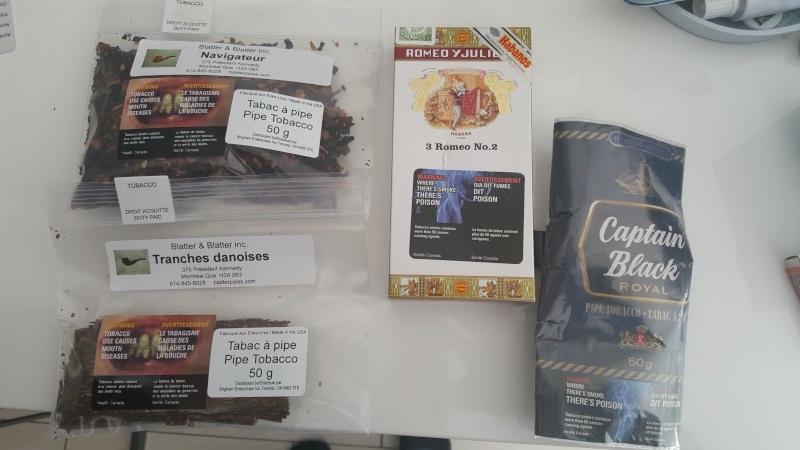 Tabac au Canada 20160510