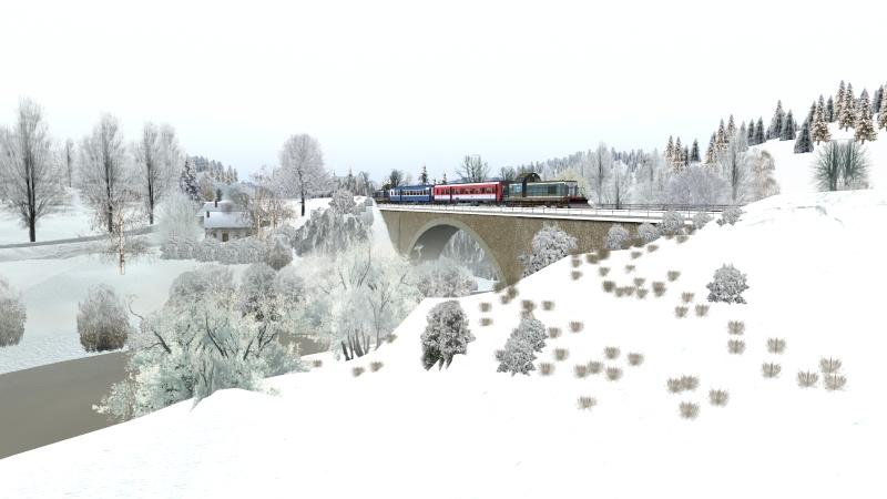 Concours international de TrainZ Giraud12