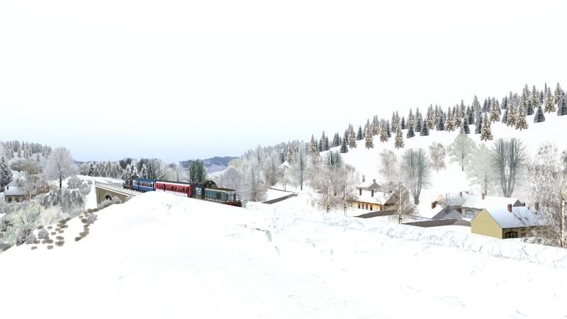 Concours international de TrainZ Giraud13