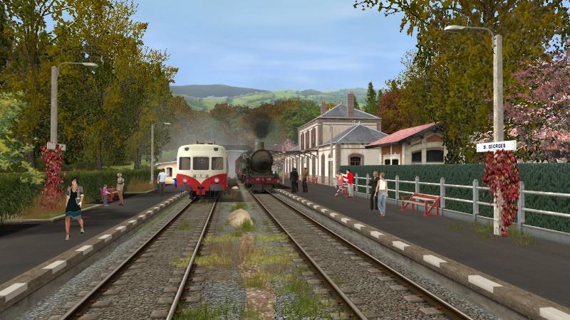 Concours international de TrainZ Giraud23