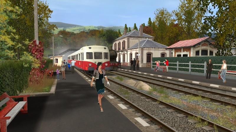 Concours international de TrainZ Giraud24