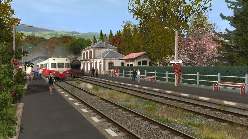 Concours international de TrainZ Giraud25