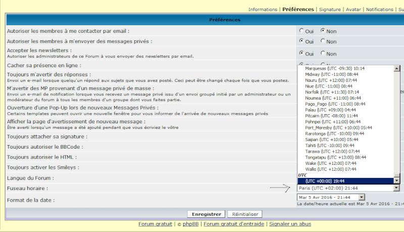 Le forum au fil des heures... (2) - Page 2 Utcgmt10