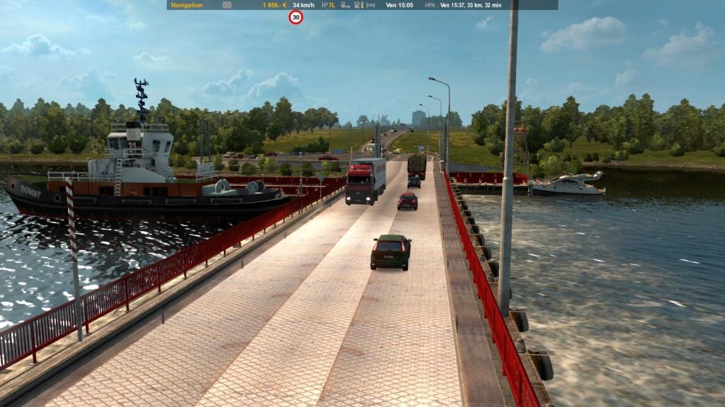 EUROTRANS Russie - Colaboration inter-transporteur. Eurot435