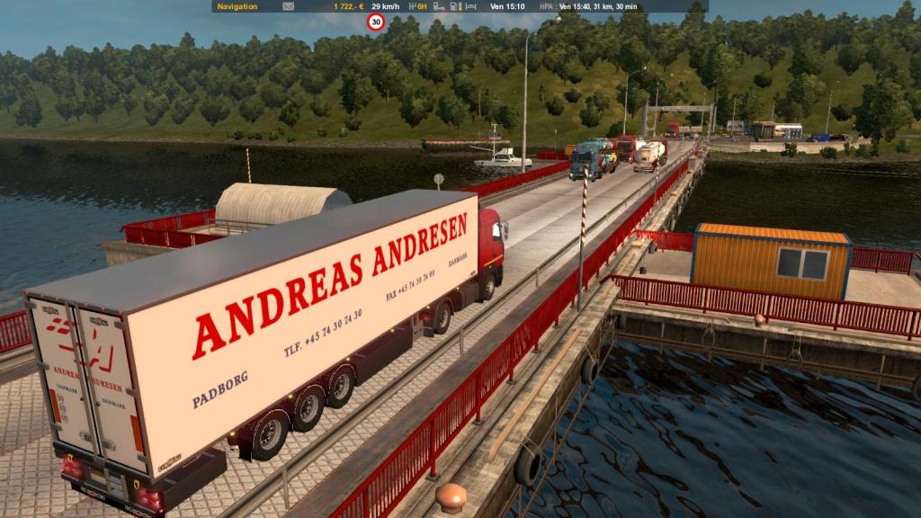 EUROTRANS Russie - Colaboration inter-transporteur. Eurot436
