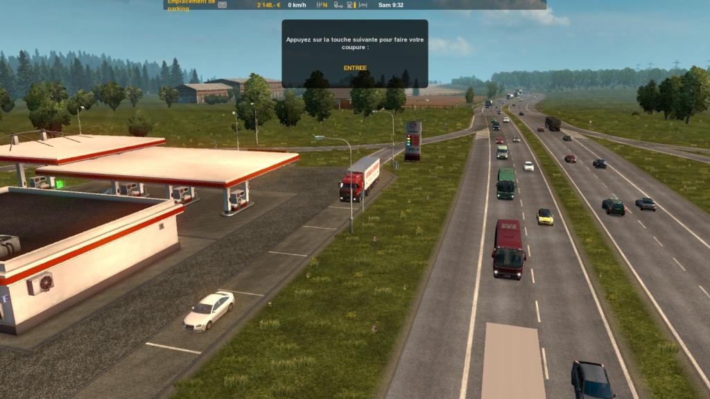 EUROTRANS Russie - Colaboration inter-transporteur. Eurot443