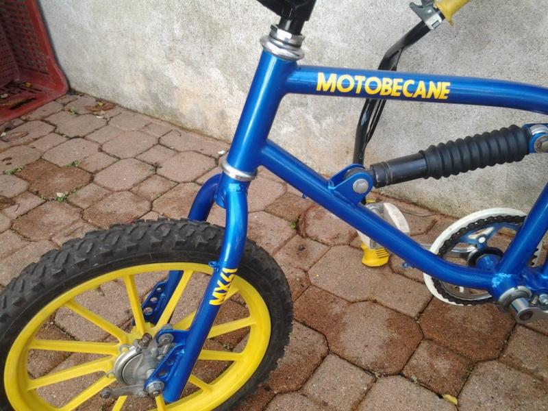 Motobecane MX41 2014-111