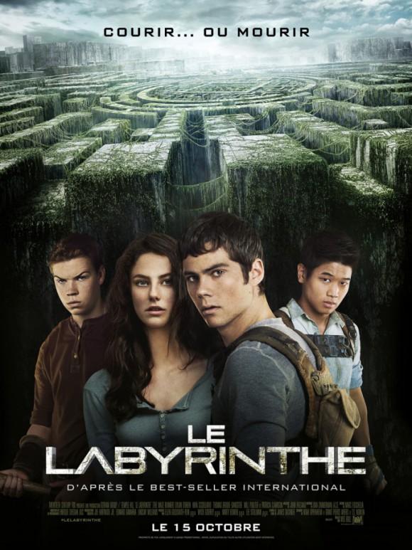 Le Labyrinthe ------56