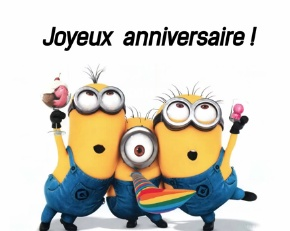 Bon anniversaire Jean Pierre  Screen11