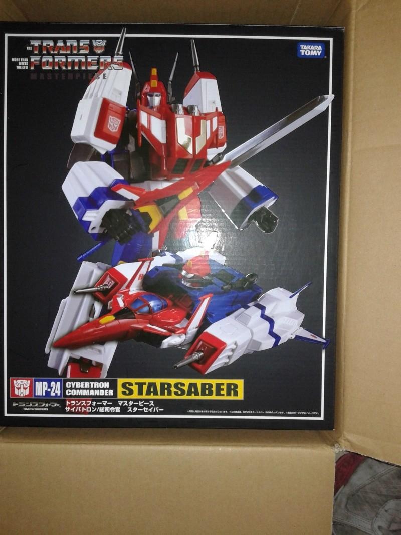 Vendo Star Saber MP-24 20160410