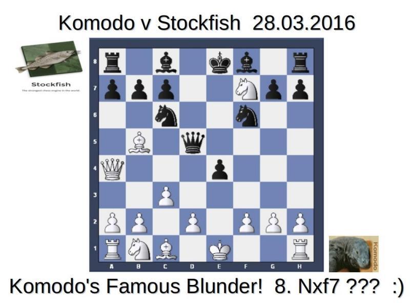 TCEC Season 9 Komodo11