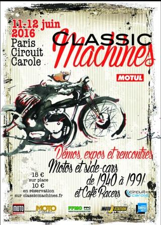 Classic Machines à Carole 11-12 Juin 2016 Crbst510