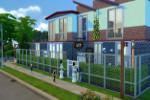 Lots Communautaires et résidentiels  Ecole_10