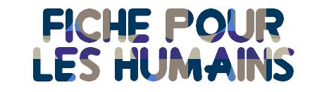 Modèle de Fiche pour HUMAIN Gems15