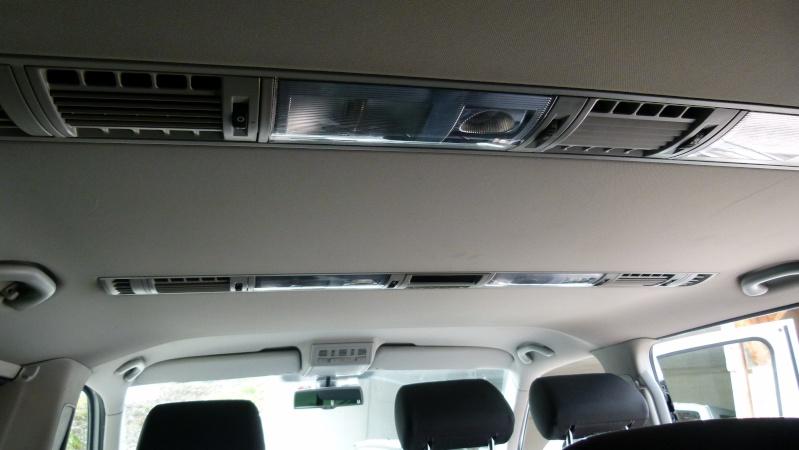Vends caravelle 140 4motion P1050211