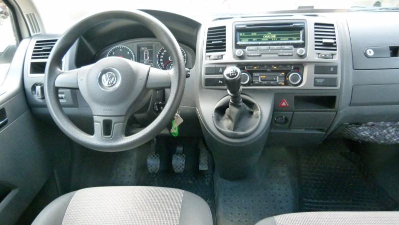 Vends caravelle 140 4motion P1050214